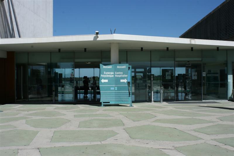 centre-hospitalier-de-carpentras - Fibrome Info France